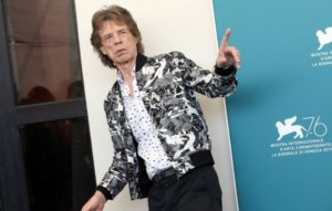 """Mick Jagger explains why he stopped writing his memoirs: """"It was all simply dull and upsetting"""""""