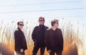 Manic Street Preachers share 'Orwellian' from 'The Ultra Vivid Lament' and announce UK tour