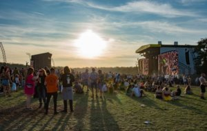 Festival Republic planning to host 10,000-capacity camping pilot event next month