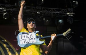 Tom Morello gives his approval to viral Rage Against The Machine TikTok