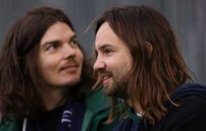 Tame Impala's Kevin Parker has written a new song for Aussie Rules team Fremantle Dockers