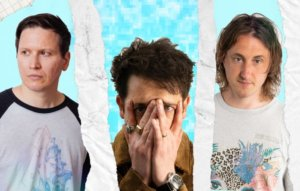 Listen to The Wombats's smooth new single 'Method To The Madness'