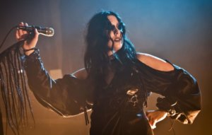 Listen to Chelsea Wolfe's intense new song 'Diana'