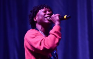 Texas rapper Lil Loaded of '6locc 6a6y' fame has died at 20