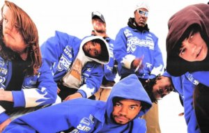 Brockhampton announce details of 'Here Right Now' 2022 US tour