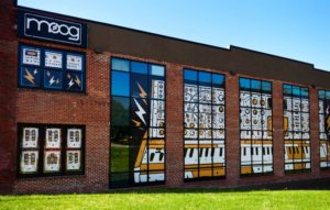 Moog accused of workplace discrimination in $1 million lawsuit