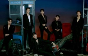 Watch 2PM survive an apocalypse in dramatic music video for 'Make It'