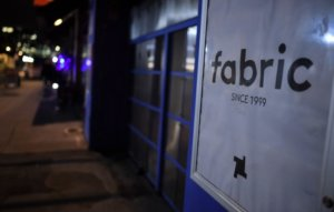 Fabric is banning photography and video from its dancefloor