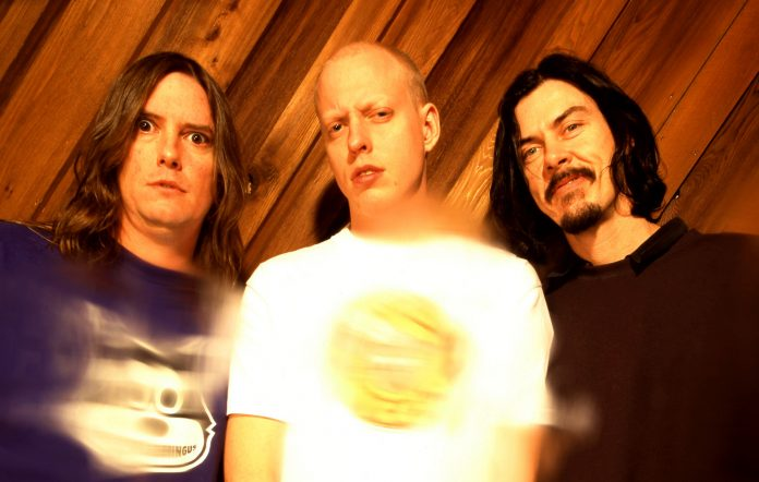 Supreme launch new collection featuring Butthole Surfers artwork