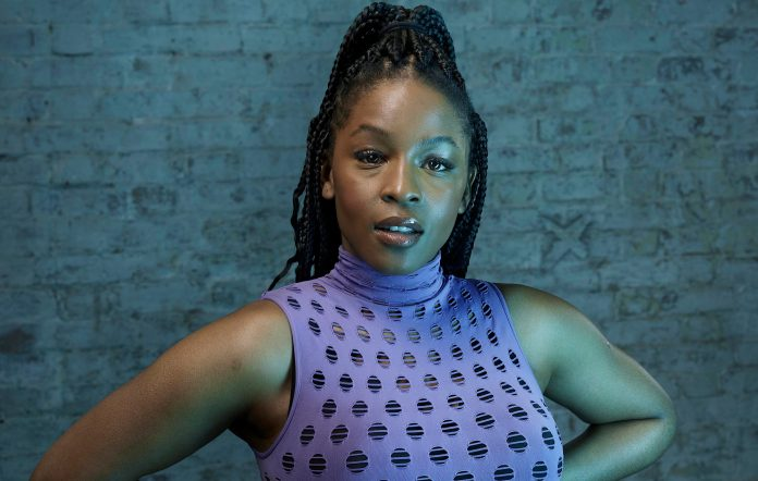 Julie Adenuga plans to launch new festival with more space for women artists