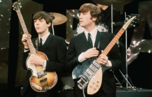 Listen to a moody drill remix of The Beatles' classic, 'Eleanor Rigby'