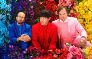 Bright Eyes reschedule UK and Ireland tour dates to 2022