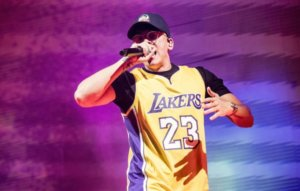 Listen to Logic silence the haters on new single 'Get Up'