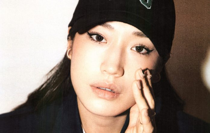 Peggy Gou returns with childhood-inspired single 'I Go'