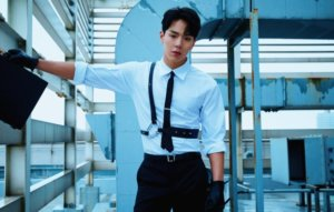 MONSTA X's Shownu to enlist for military service later this month