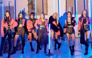 Dreamcatcher are set to return with a new album later this month