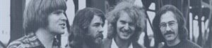 """""""Chronicle, Vol. 1: The 20 Greatest Hits"""" album lyricsCreedence Clearwater Revival"""