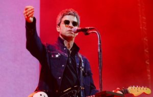 Noel Gallagher says female High Flying Bird band members have changed his songwriting