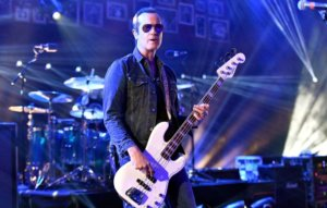 """Stone Temple Pilots' Robert DeLeo on band's past and future: """"These are interesting times"""""""