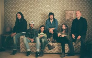 The War On Drugs announce new album 'I Don't Live Here Anymore' and UK tour dates