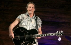 Ted Nugent says America doesn't have a gun problem