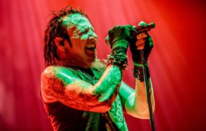 Watch Mudvayne reunite in new rehearsal video for upcoming shows