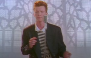 """Rick Astley's 'Never Gonna Give You Up' reaches one billion YouTube views: """"I am kind of a big deal"""""""