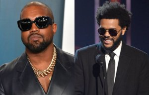 Kanye West fans think 'DONDA' will feature a collaboration with The Weeknd