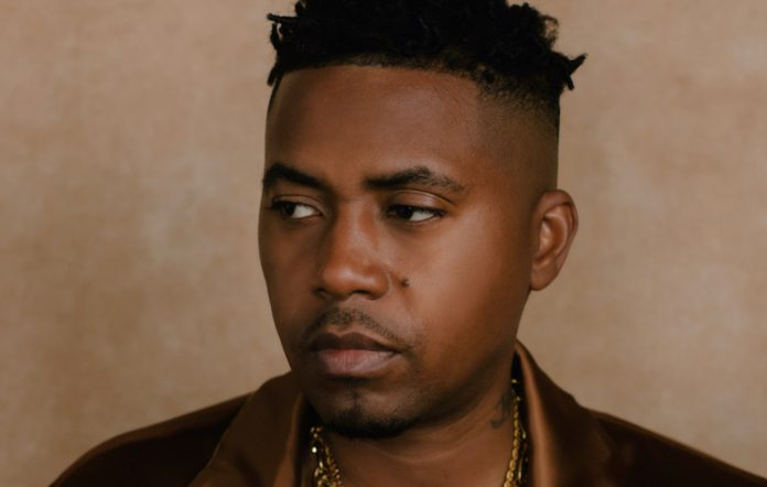 Listen to a snippet of Nas' new single 'Rare'