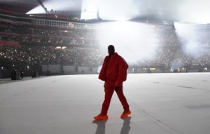 Kanye West's 'Donda' gets new release date