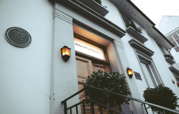 Abbey Road Studios opens its doors to visitors this month