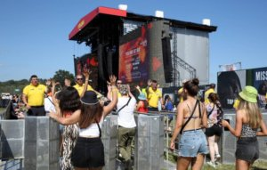 Reading and Leeds festivals plan first ever drug advice campaign at 2021 events