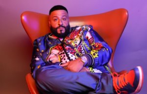 DJ Khaled says he and his family contracted COVID