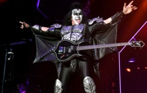KISS announce official details of upcoming Las Vegas residency