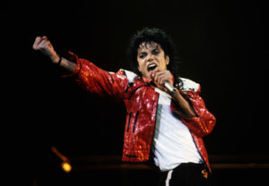 Woman claims to be married to Michael Jackson's ghost