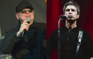 """Shaun Ryder says Noel Gallagher collaboration has """"Black Grape vibe"""""""
