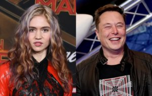 """Grimes takes to TikTok to defend Elon Musk again: """"I am not my bf's spokesperson"""""""