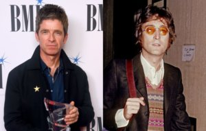 Noel Gallagher set to release his cover of John Lennon's 'Mind Games'