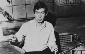 """Legendary Rolling Stones drummer Charlie Watts has died aged 80: """"A fantastic drummer, steady as a rock"""""""
