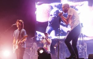 """The National have """"shared a lot of ideas"""" for new music, reveals Aaron Dessner"""