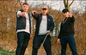 Bad Boy Chiller Crew are getting their own TV show on ITV