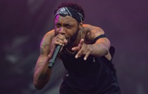 JPEGMAFIA shares new song 'TRUST!' and unveils new tour dates