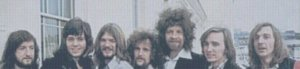 Electric Light OrchestraAlso known as Jeff Lynne's ELO