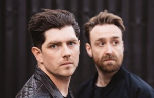 Twin Atlantic announce new album 'Transparency' and 10th anniversary 'Free' tour dates