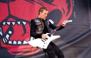 Metallica to headline inaugural Download Festival Germany in 2022