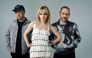 Chvrches share cover of 'The Lost Boys' theme 'Cry Little Sister' from new Netflix film
