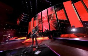 Muse announce new VR concert experience 'Enter The Simulation'