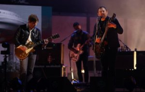 Kings Of Leon announce new UK arena dates for 2022