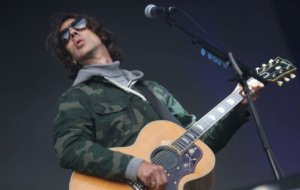 Richard Ashcroft shares new acoustic version of 'This Thing Called Life' from upcoming 'Acoustic Hymns Vol. 1' album