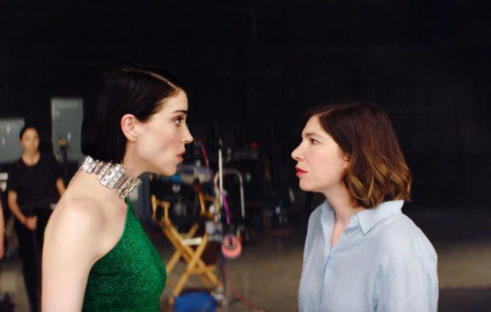 St. Vincent's 'The Nowhere Inn' confirms UK release date